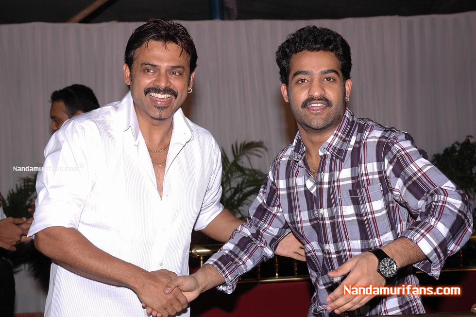 BVSN Prasad's son reception - 06