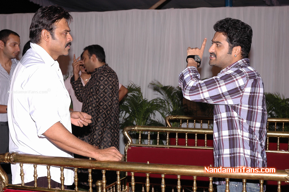 BVSN Prasad's son reception - 07