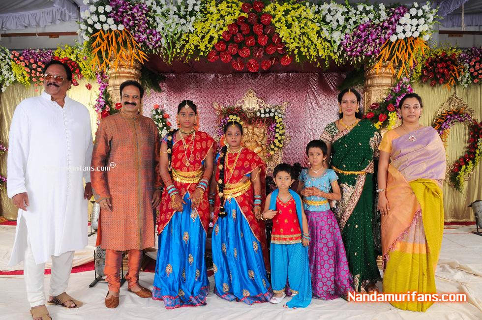 Krishnam Raju Function 004