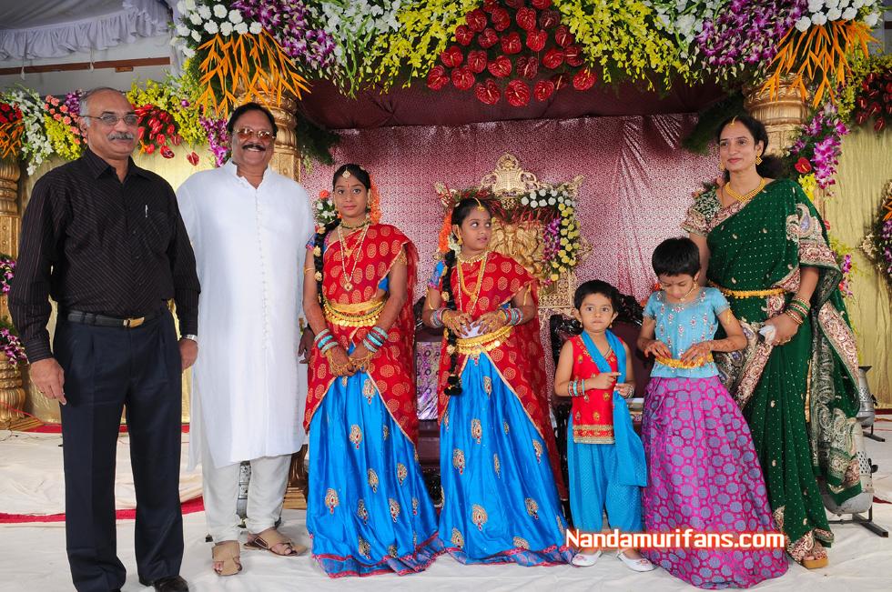 Krishnam Raju Function 005