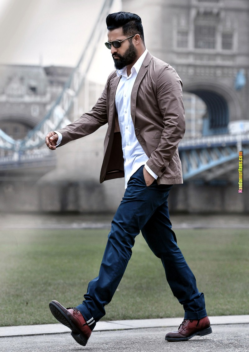 ntr25firstlook