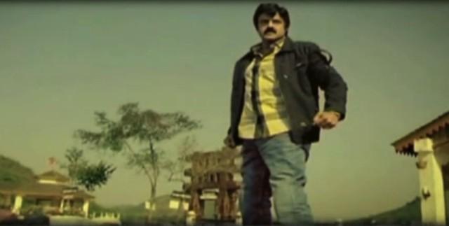 Adhinayakudu Trailer 1