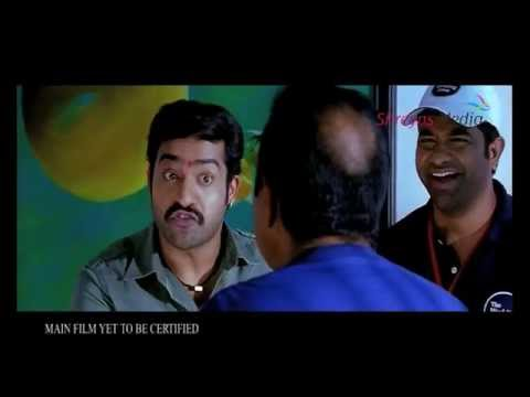 Baadshah Comedy Trailer