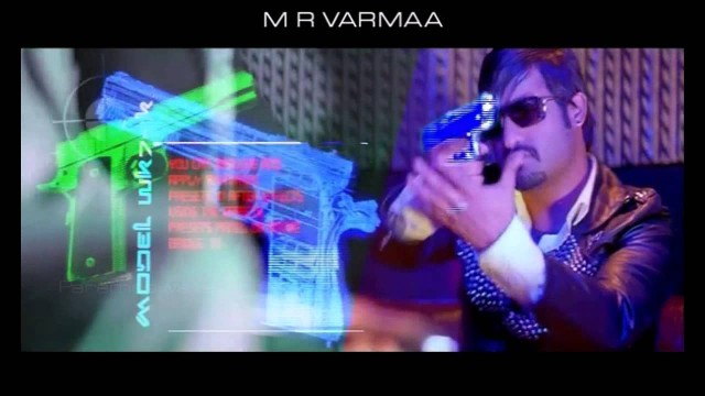 Baadshah Title Song Trailer