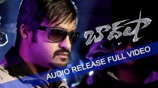 Baadshah Audio Release
