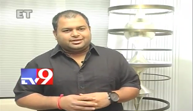 Thaman on Baadshah Audio