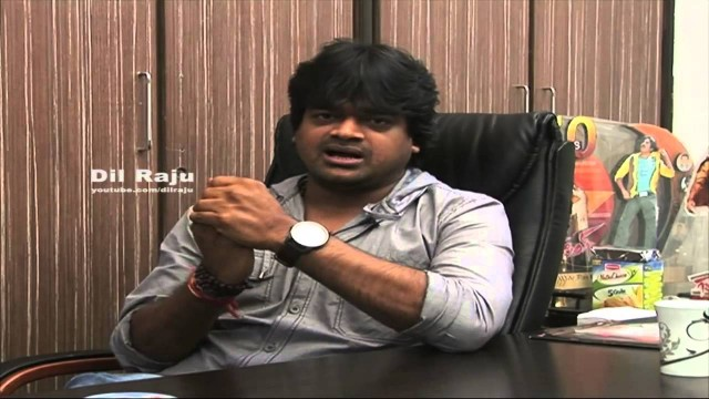 Harish Shankar Interview on RV Response