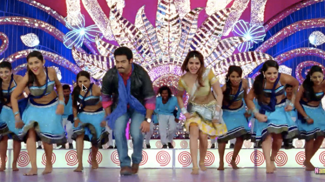 Rabhasa Action Trailer