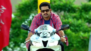 Rabhasa Theatrical Trailer