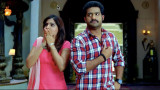 Rabhasa Comedy + Sentiment Trailer