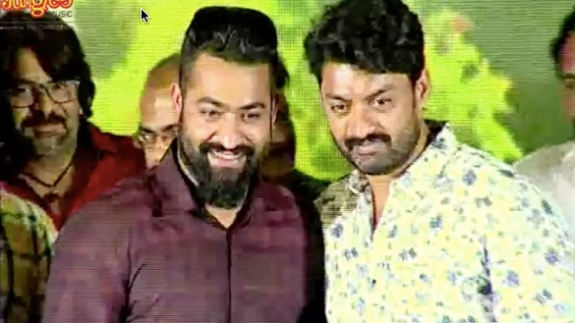 Sher Audio Launch – Full Video