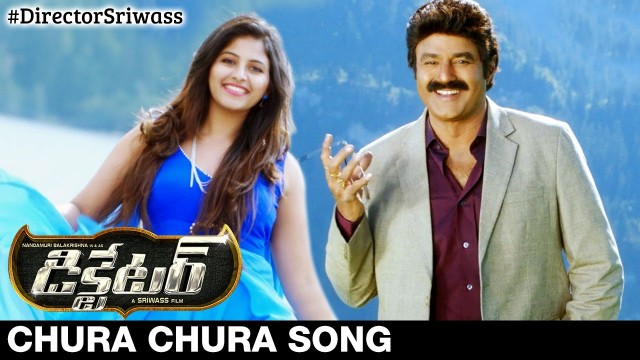 Chura Chura Song Trailer – Dictator