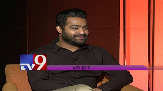 NTR Jr. on Nannaku Prematho Success