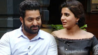 Janatha Garage Team Interview