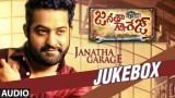 Janatha Garage Songs Jukebox