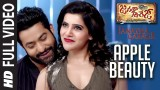 Apple Beauty – Full Video Song