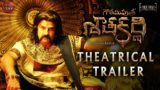 Gautamiputra Satakarni Theatrical Trailer