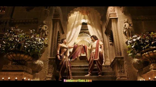 Gautamiputra Satakarni Song Teasers HD